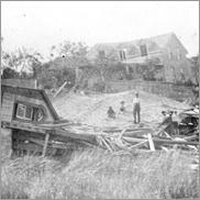 historic storm